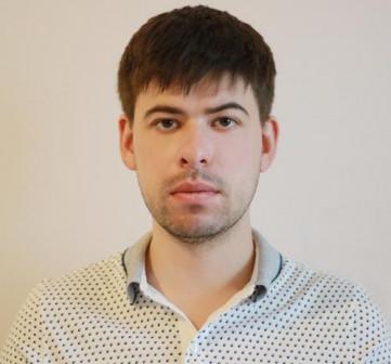 Советов Евгений Сергеевич