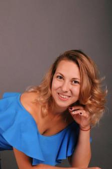 Кабальнова Анастасия Андреевна