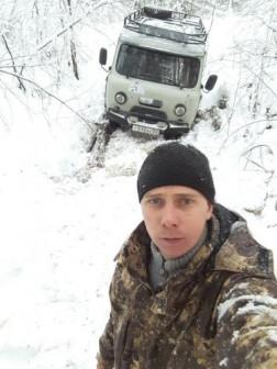 Пашков Данил Алексеевич