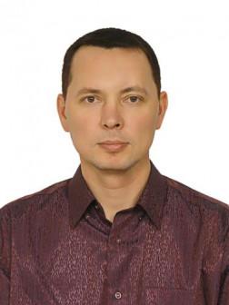 Гаврилов Евгений Александрович