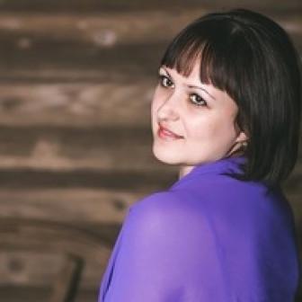 Ирина Боева