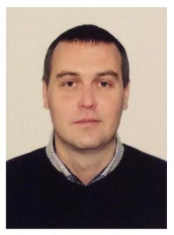 Пыриков Алексей Иванович
