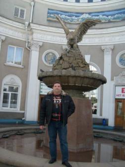 Литовченко Антон Германович