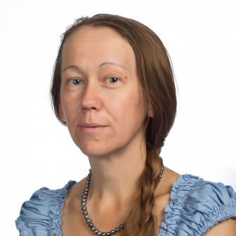 Супрунова Оксана Васильевна