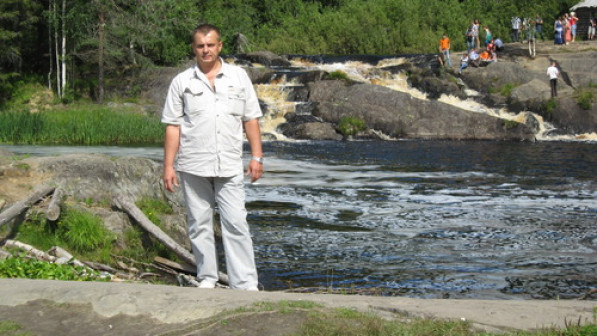 Орехов Валентин Викторович