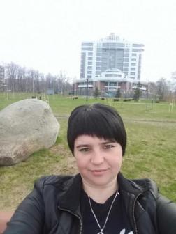 Щелкун Екатерина Сергеевна