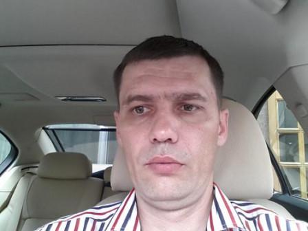 Пвлов Алексей Владимирович
