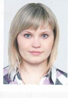 Жиркова Ольга Сергеевна