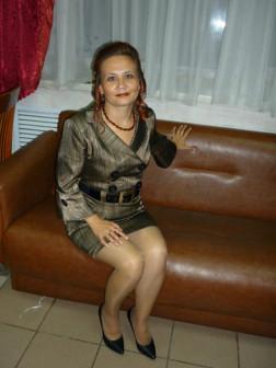 Максимова Анжелика Михайловна