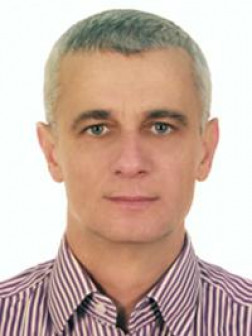 Сторожук Виктор Васильевич