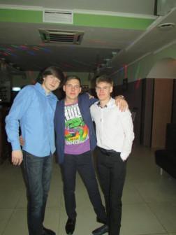 Клейнер Сергей
