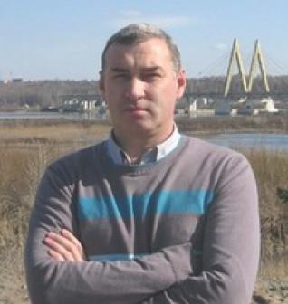 Сергей Дряхлов