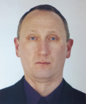 Николай Смирнов Александрович