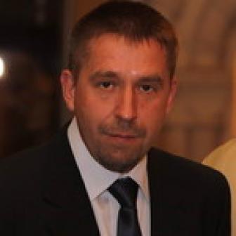 Горенышев Станислав Анатольевич