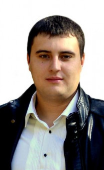 Рябчиков Станислав Сергеевич
