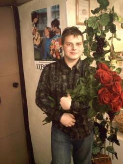 Дударев Алексей Васильевич
