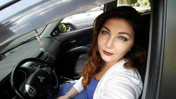 Кизлярова Екатерина