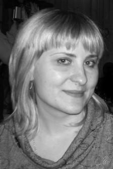 Хвостикова Алёна Викторовна