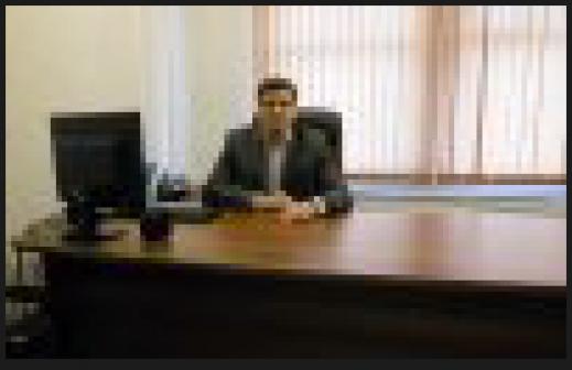 Заместитель директора по строительству, зам. директора по строительному контролю, главный инженер