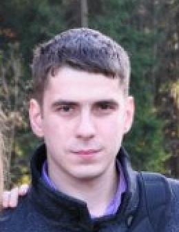 Суханов Даниил Владимирович