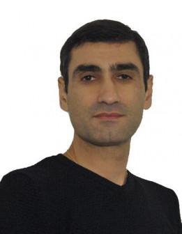 Хачатрян Армен Борисович