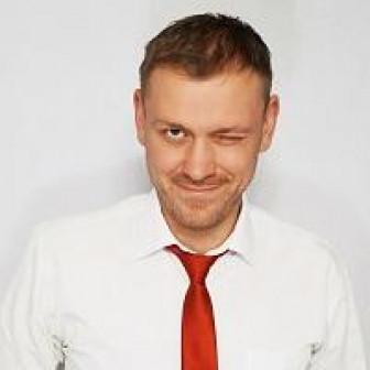 Анисимов Игорь