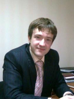 Черкасов Евгений Михайлович