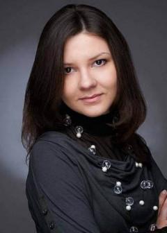 Денисенко Наталия Алексеевна