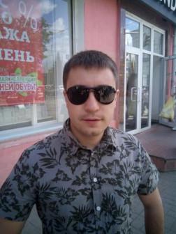 Капрош Евгений Иванович