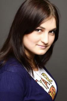 Ухорская Дарья Андреевна