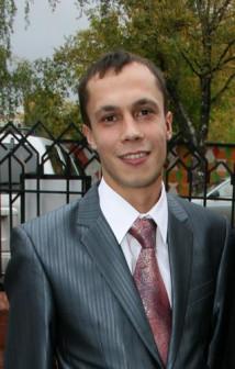 Пленков Алексей