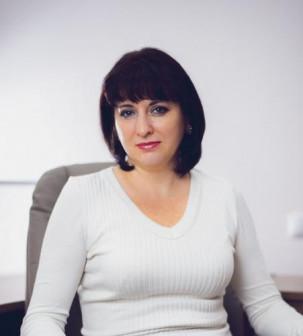 Лаврушенко Вера Юрьевна