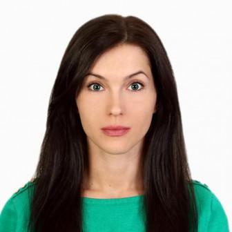 Николаенко Вероника
