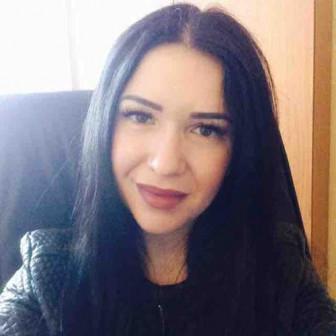 Пашкевич Ольга Александровна