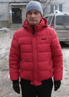 Булыгин Владимир Владимирович