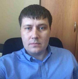 Сукманов Федор Петрович