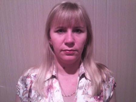 Гусейнова Ирина Викторовна