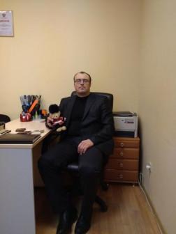 Клюваченко Владимир Анатольевич