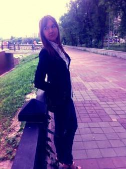 Филина Анастасия Олеговна