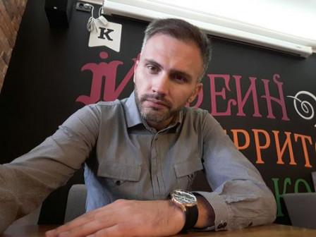 Колотухин Евгений Анатольевич
