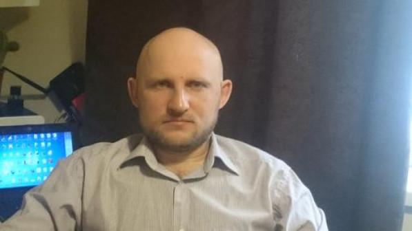 Баскаков Александр Александрович