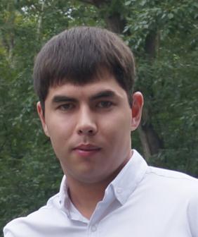 Хаметьянов Аксан Расульевич