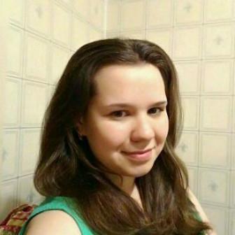 Александрова Мария Юрьевна