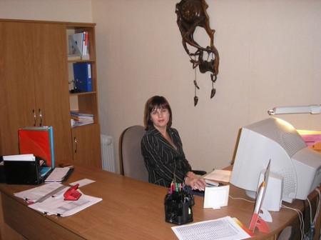 Трудниченко Ирина