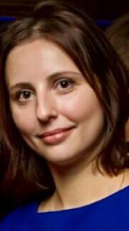 Рядовая Ирина Игоревна