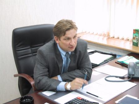 Заместитель генерального директора, Начальник управления