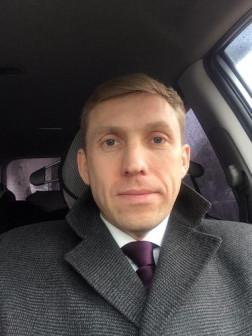 Моторин Александр Игоревич